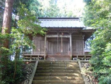 syohatsujinjya